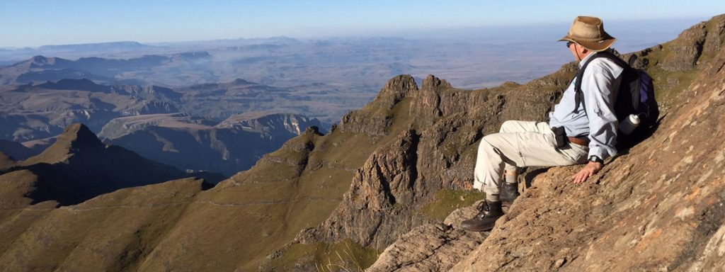 Drakensberg attractions and activities